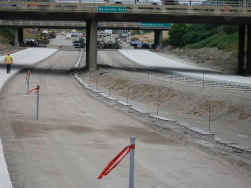 I-35W Bridge Ramp